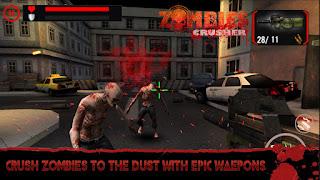 Zombie Crushers v1.11.3