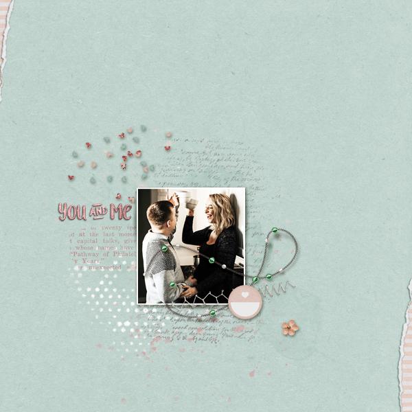 you and me © sylvia • sro 2018 • mom you are tea-rific by hsa