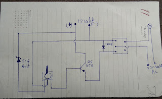 IC4558 Make high bass only bass on subwoofer - Rk electronics Project