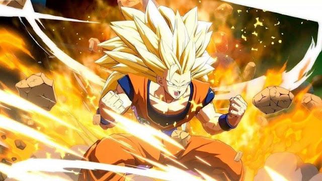 إصدار Dragon Ball FighterZ قد يقدم المقاطع الموسيقية من مسلسل الأنيمي