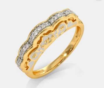 cincin emas permata