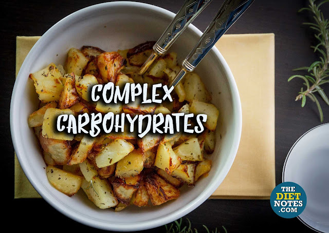 complex carbohydrate definition