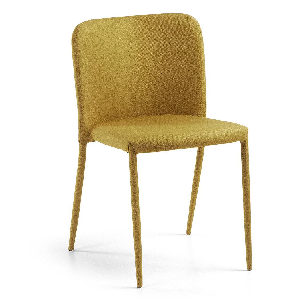 Muebles de comedor 10 sillas de dise o llenas de color - Sillas de colores ...
