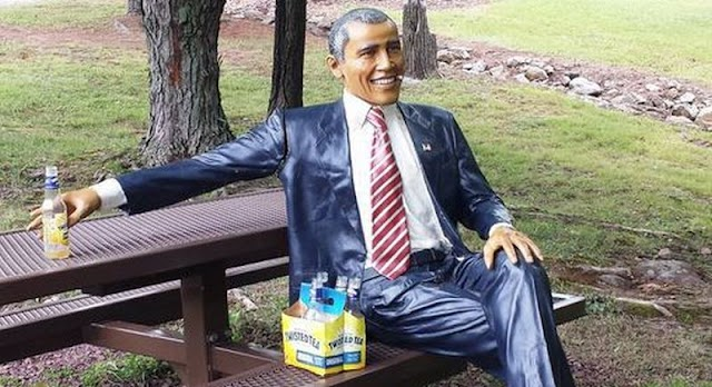 #TrueNews :Obama Birthday going to be a State Holiday : project,finally,rejected by Illinois House