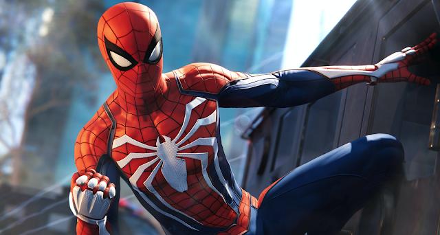 Reportaje: La historia de Spider-Man en los videojuegos