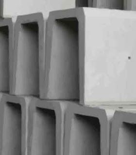 harga tutup saluran beton