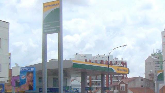 Petrobras vende sus activos en Paraguay a Copetrol por más de 380 millones de dólares
