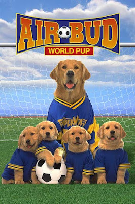 Air Bud 3 – World Pup 2000 Dual Audio Hindi 720p WEBRip 700MB