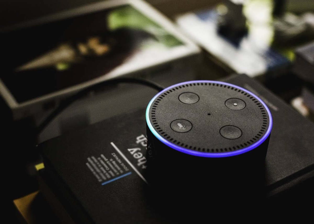 New report tackles tough questions on voice and AI