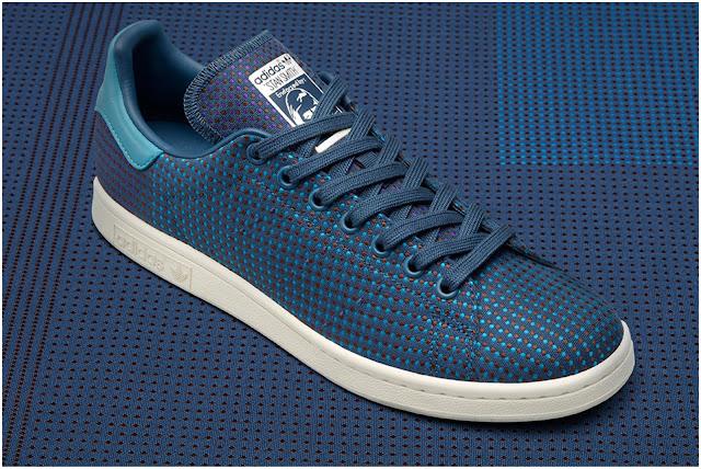 Adidas Originals x Kvadrat Stan Smiths on Island Atelier