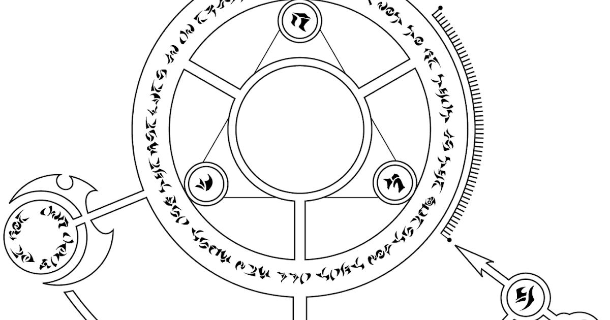 Propnomicon: Arcane Circle