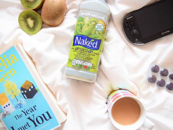 5 Things To Make Yourself Feel Better When You're Sick