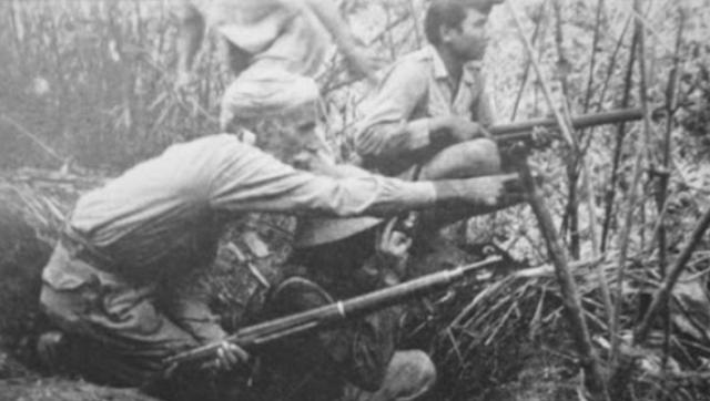 Kisah Pasukan Inggris yang Membelot ke Indonesia karena Lantunan Allahu Akbar