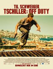 pelicula Tschiller: Off Duty (Conexión Estambul) (2016)