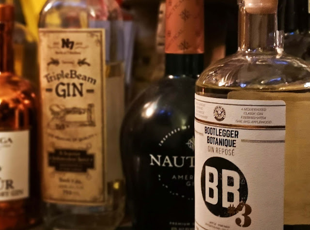 bootlager-botanique-gin,triple-beam-gin,le-collectionneur,collection,gin,blog,madame-gin