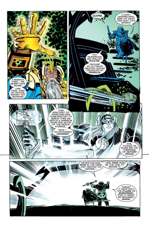 Thor (1998) Issue #13 #14 - English 7