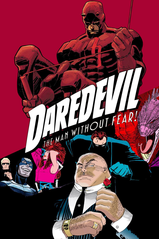 daredevil comic