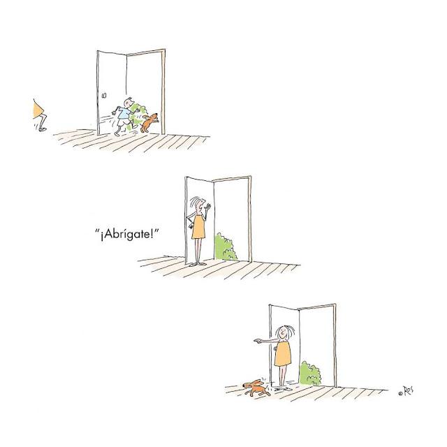 Humor en cápsulas. Para hoy miércoles, 17 de agosto de 2016