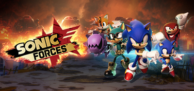 Sonic Forces PC Free Download