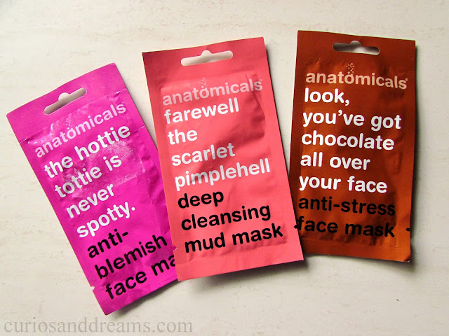 Anatomicals face mask review, anatomicals,