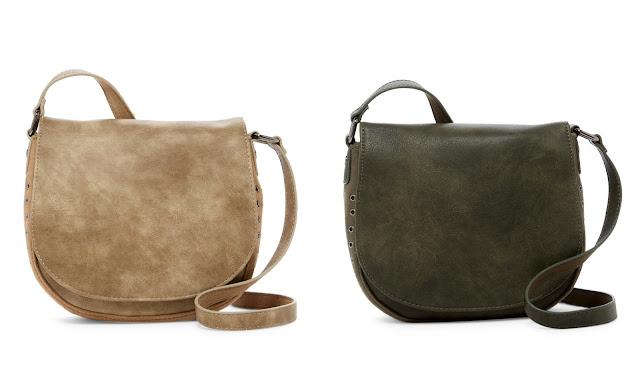 Nordstrom Rack: Deux Lux Saddle Bags only $20 (reg $90)!