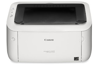 Canon imageCLASS LBP6030w Wireless Review and Driver Download