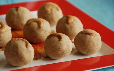 vermicelli laddu, semiya laddu recipe, deepavali special recipes