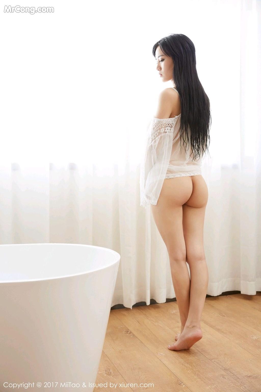 Image MiiTao-Vol.075-Meng-Xi-MrCong.com-022 in post MiiTao Vol.075: Người mẫu Meng Xi (梦溪) (51 ảnh)