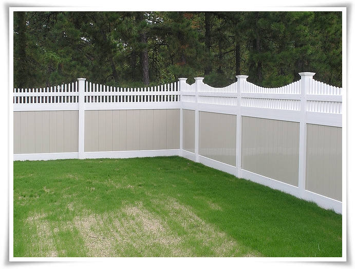 About Vinyl Fence Vinyl Fencing Stands Out From The Rest