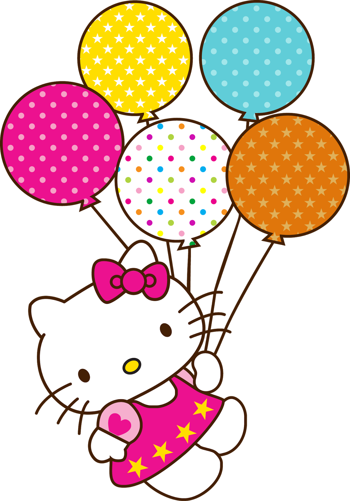 Kawaii Store Hello Kitty