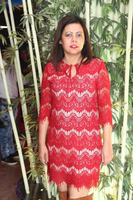 Shahana Mookherji