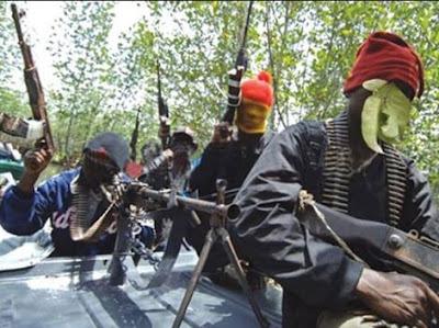 "Gunmen abduct popular Islamic scholar, ""Al-Garkawy"" in Kaduna State"