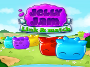 Jelly Jam: Link & Match