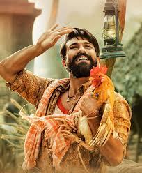 Ram Charan's Film Crosses Chiru's Record
