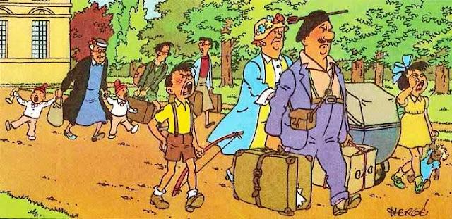 Représentant des Assurances Mondass, père de famille nombreuse et archétype du casse-pieds, il apparaît pour la première fois dans L'Affaire Tournesol, puis à nouveau dans Coke en stock, Les Bijoux de la Castafiore, Vol 714 pour Sydney et enfin dans Tintin et les Picaros.