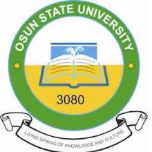 UNIOSUN 2018/2019 Inter-University Transfer Admission Form Out