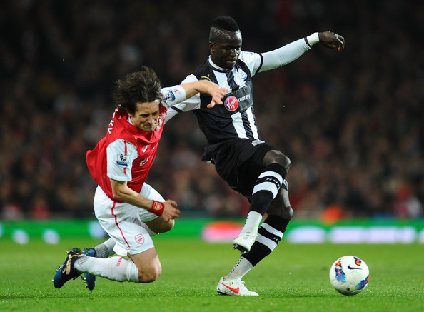 Arsenal Vs Newcastle: Hollywoodbets Sports Blog: Arsenal Vs Newcastle Preview