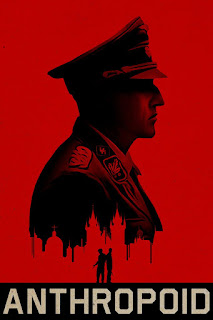 Anthropoid – Legendado (2016)