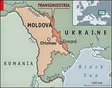 Transnistria, Moldova