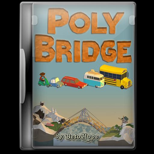 Poly Bridge Full Español