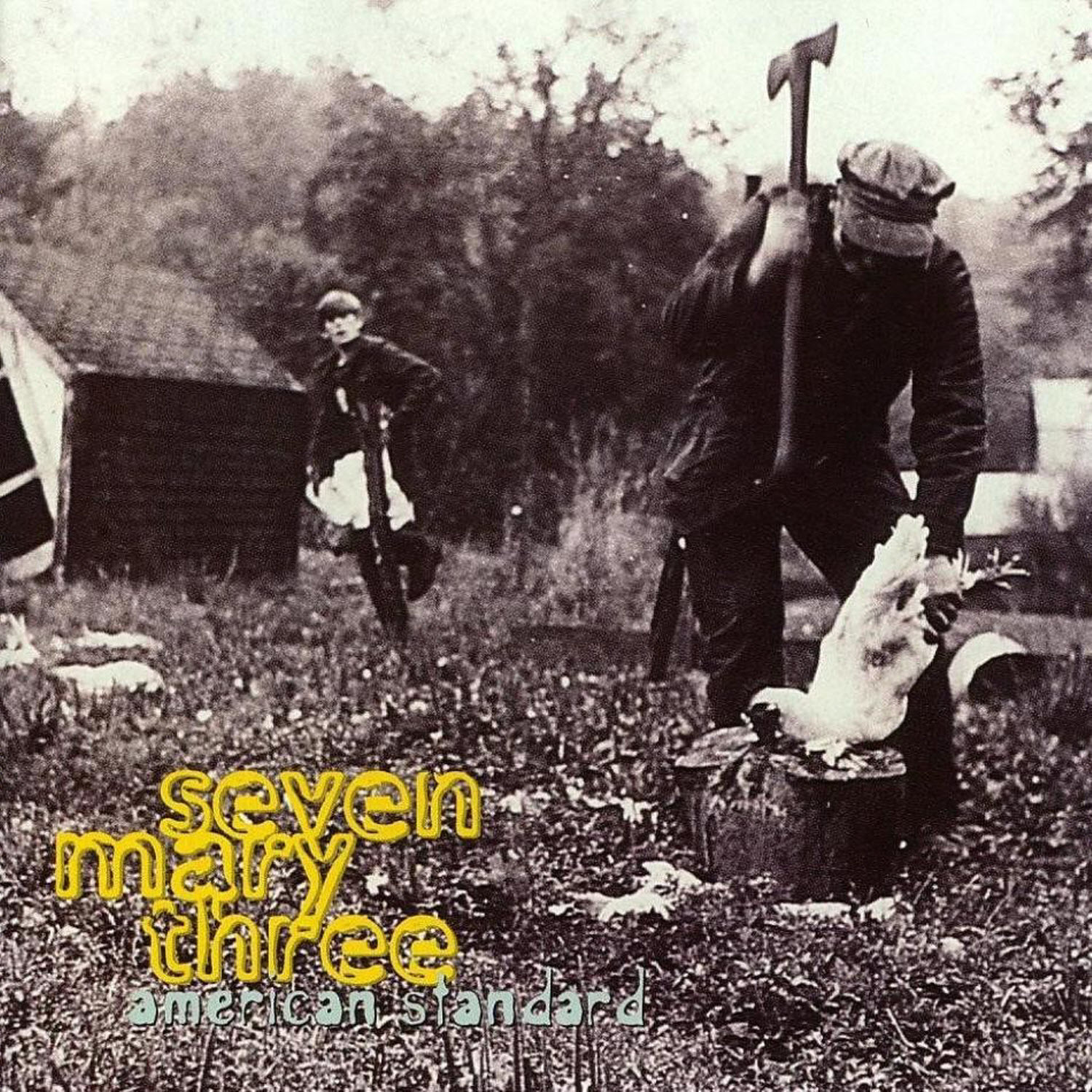 A Few 1 000 Of My Favourite Things Seven Mary Three