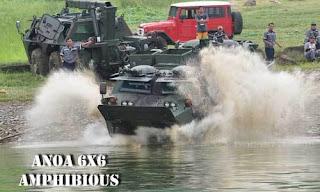 5 Senjata Canggih yang Indonesia Gunakan , Jika Terjadi Perang Dunia 3