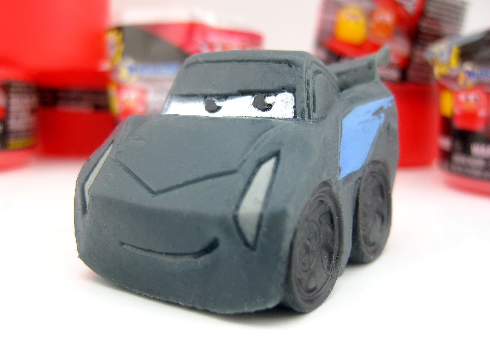 disney pixar cars 3 mashems