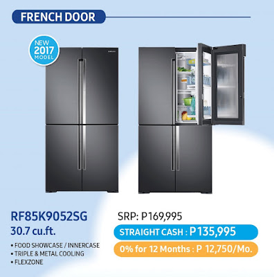 Samsung, home appliances, sale alert, french door refrigerator