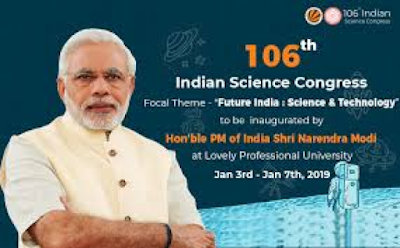 106th+Indian+Science+Congress