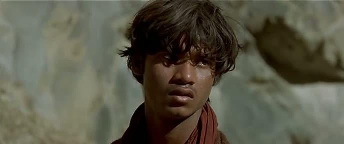 Watch Online Full Hindi Movie The Warrior 2001 300MB Short Size On Putlocker Blu Ray Rip