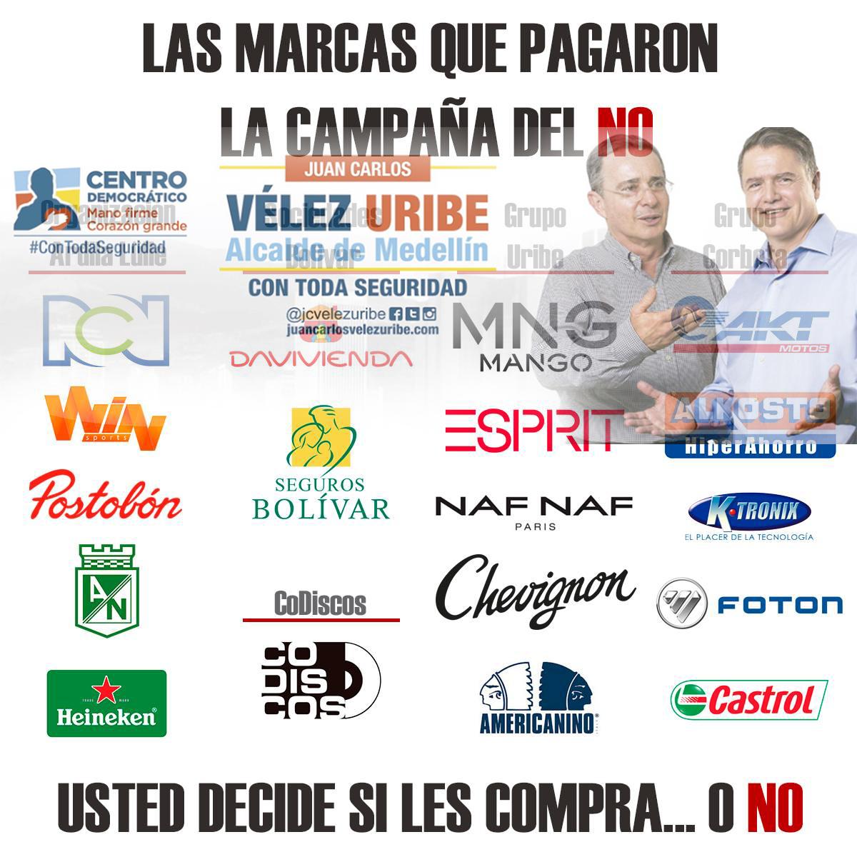 Juan Carlos Vélez Uribe renuncia al CD y cambia versión