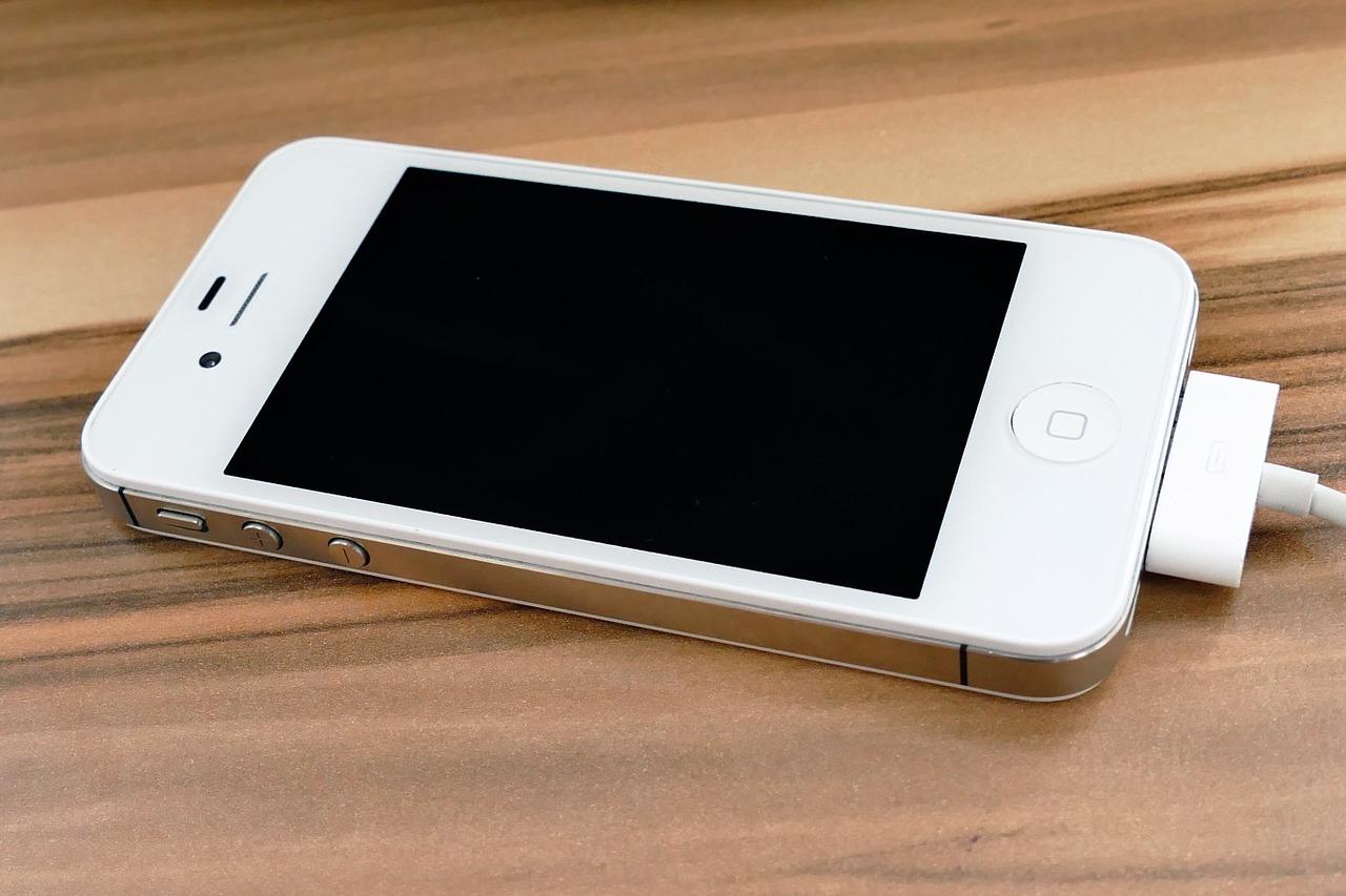 Tech Story: Suara iPhone 4 Tidak Keluar (Hilang) dan Cara Mengatasinya