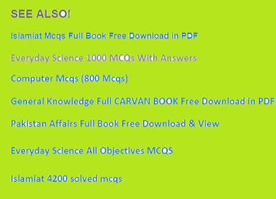 Pakistan Affairs Books Pdf