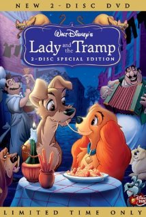 My Free Cartoon Lady And The Tramp 1955 Watch Online